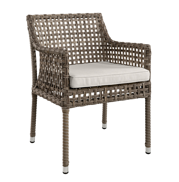 Santa Monica Dining Chair