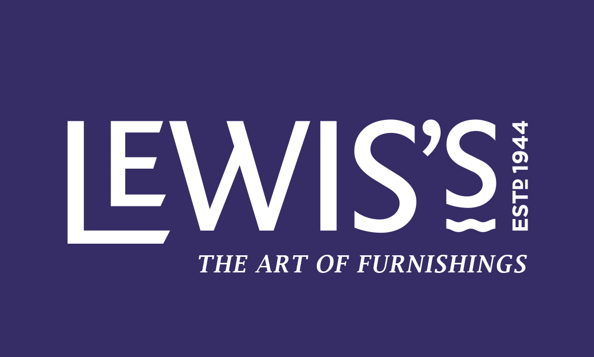 Lewiss Logo Purple