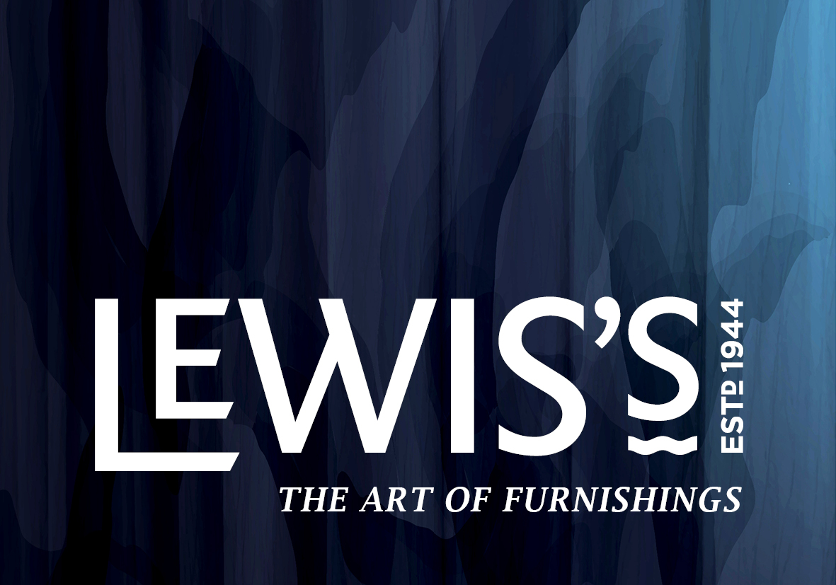 Lewiss Logo 2 Deep Version