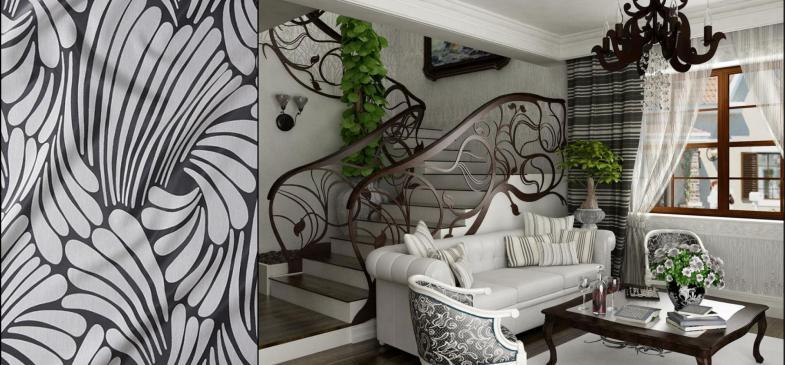Design Movements Ow la Art Nouveau Lewiss