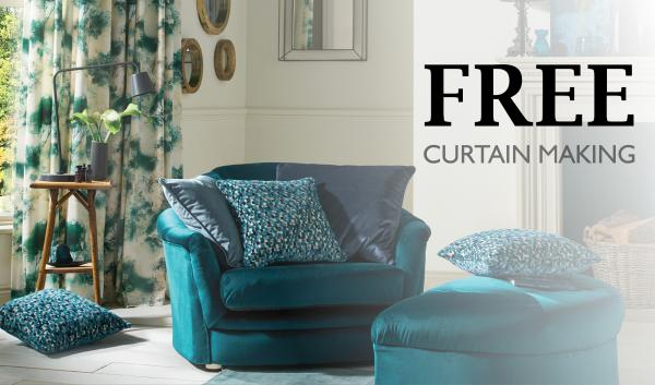 Free Curtain Making 680 x 400